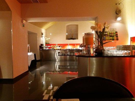 Eurostars Thalia Hotel: 20171231_074023_large.jpg
