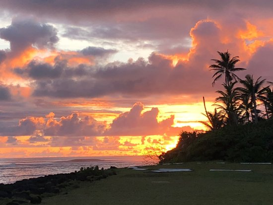 Ofu, American Samoa: Peaceful setting with pristine beaches.