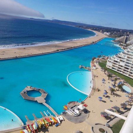 San alfonso del mar chile algarrobo opiniones y New mexico swimming pool regulations