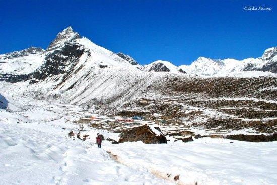 Vision Adventure Nepal
