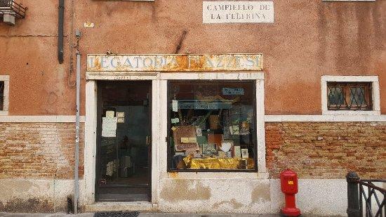 Antica Legatoria Piazzesi