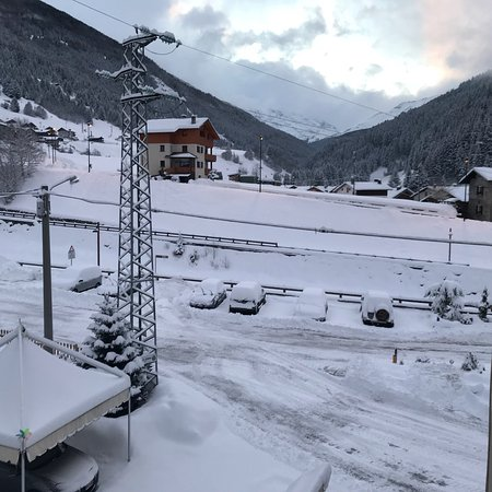 Hotel Zebru': photo1.jpg