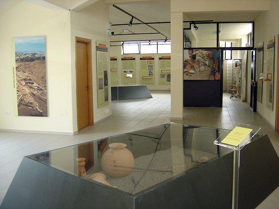 Museo Archeoantropologico Lodovico Nicola di Giura