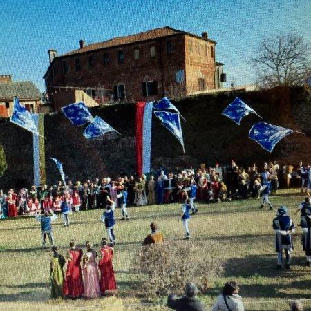 Bene Vagienna, Italia: Rievocazione storica