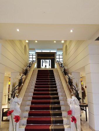 K+K Palais Hotel: 20180107_094517_large.jpg