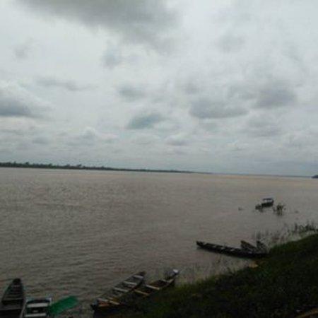 Itupiranga, PA: Rio Tocantins
