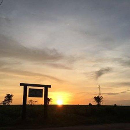 BR 155 entre Xinguara-Pará e Eldorado dos Carajás-Pará...