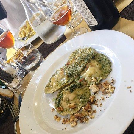 Marsciano, Itália: Posto piccolo accogliente. Si mangia molto bene e si spende il giusto, la cameriera gentile. Rit