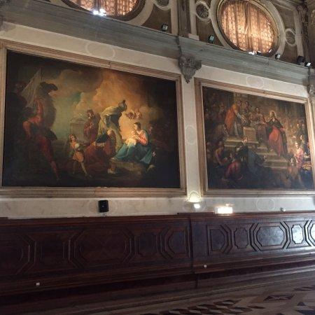 Scuola Grande San Giovanni Evangelista di Venezia: photo5.jpg