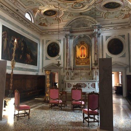 Scuola Grande San Giovanni Evangelista di Venezia: photo7.jpg