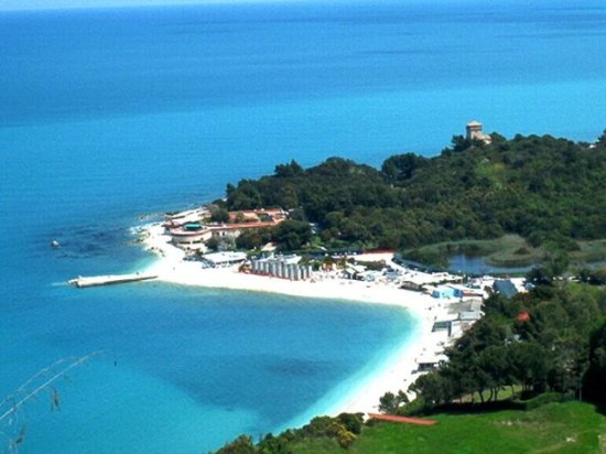 Portonovo, Itália: utile?