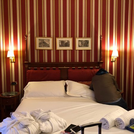 Hotel Manfredi Suite in Rome: photo3.jpg