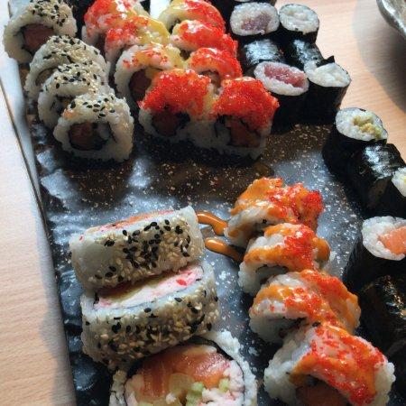 Arigato Sushi Restaurant : photo2.jpg