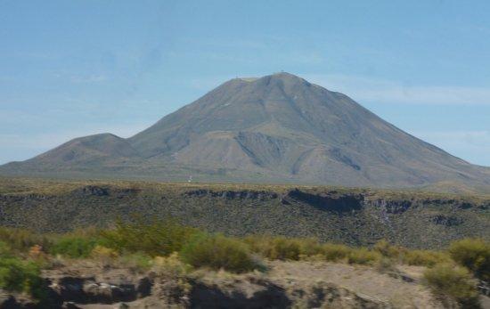 Bruni Aventura: Cerro Diamante, alli vamos!!!