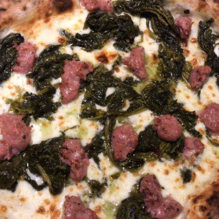 Ristorante Pizzeria Gusto Italiano照片