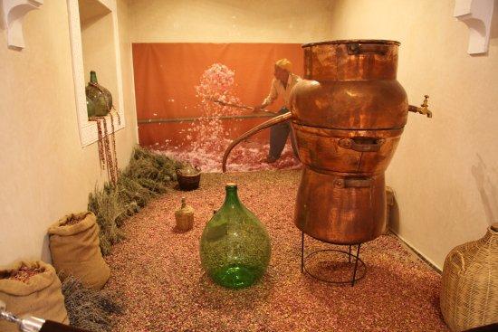 Musee du Parfum