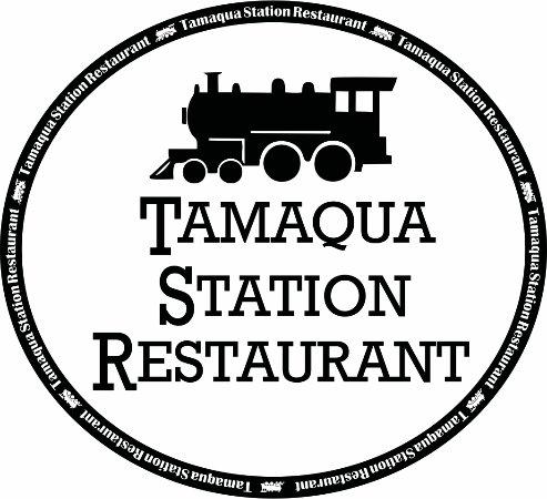 Tamaqua Station Restaurant Logo