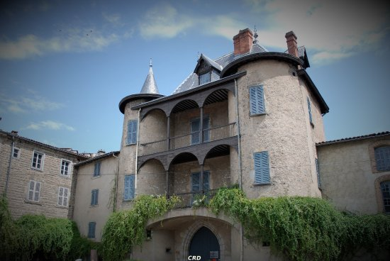 Top 10 Things to do in Thiers, France