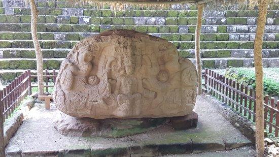 キリグア Picture