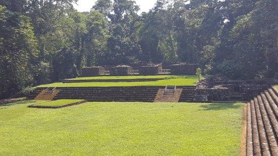 Quirigua照片