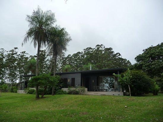 Puerto Valle - Hotel de Esteros: View of room