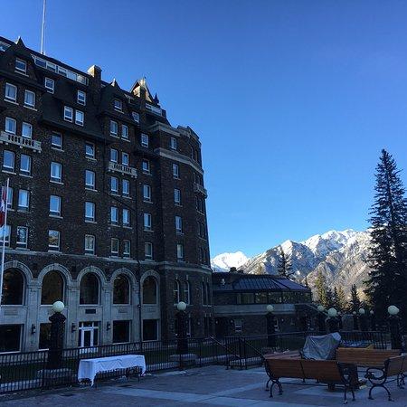 Fairmont Banff Springs: photo2.jpg
