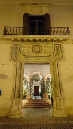 Hotel Palacio de Villapanes Foto