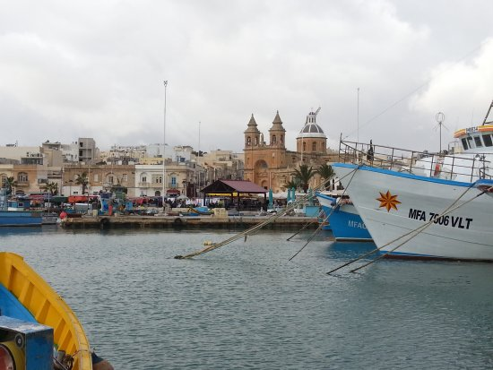 Marsaxlokk, Malta: 20180121_104214_large.jpg