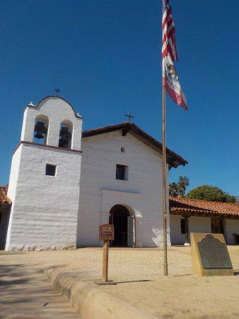 Casa de la Guerra: История Калифорнии