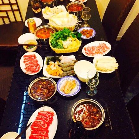 restaurant kimmie dans bordeaux avec cuisine chinoise. Black Bedroom Furniture Sets. Home Design Ideas
