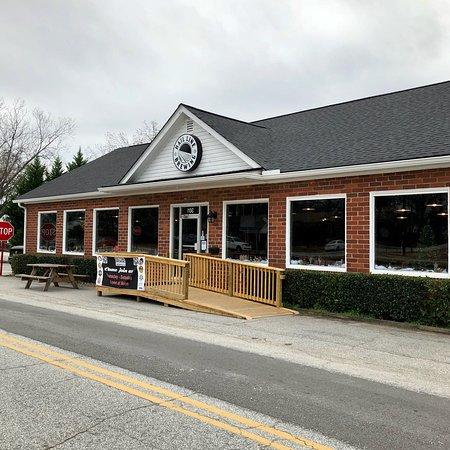 The Best Restaurant In Simpsonville Sc