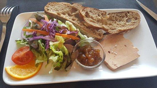 Meilleur Restaurant La Cavalerie