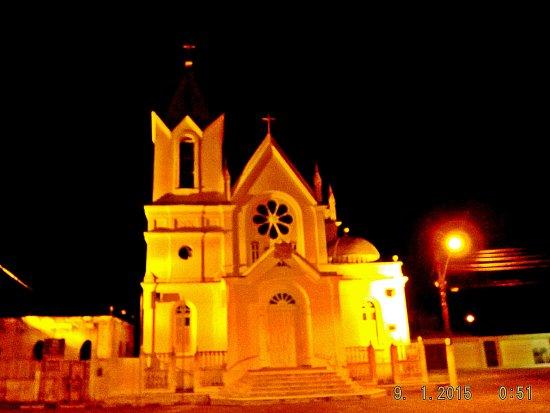 Igreja Matriz de Sao Boaventura照片