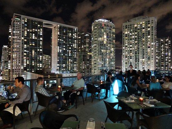 Best Vegetarian Restaurant In Miami Beach