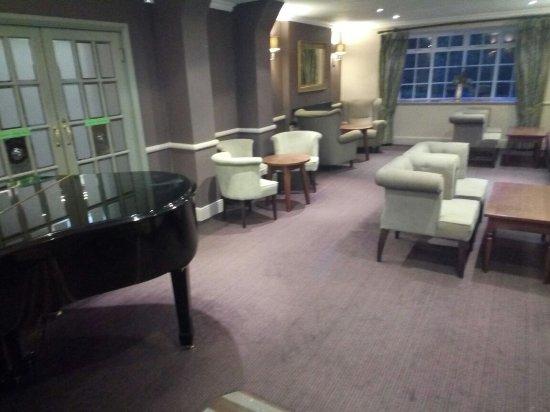 The George Hotel: IMG_20180108_162346_large.jpg