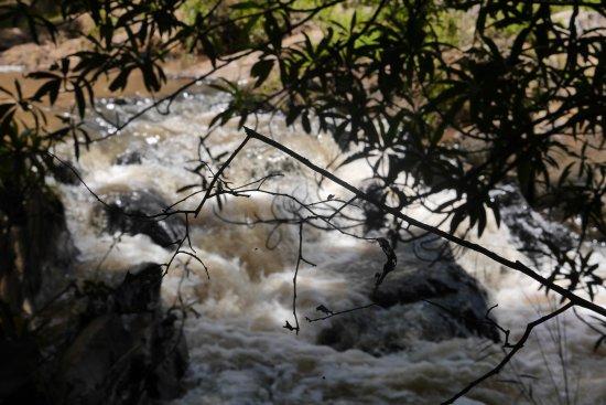 Phophonyane Falls Ecolodge and Nature Reserve: Phophonyane Falls