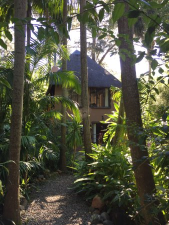Phophonyane Falls Ecolodge and Nature Reserve Aufnahme