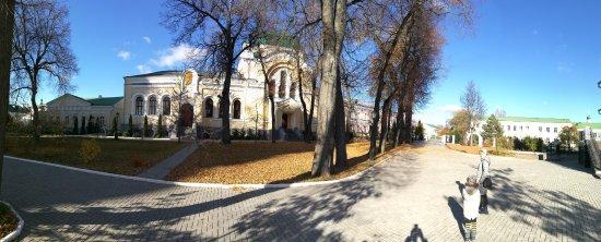 Lva Tolstogo, Russie: Панорама