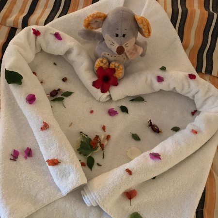 Hotel Mehari Hammamet: photo0.jpg