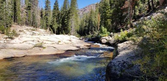 Sierra Drifters Guide Service:  Eastern Sierra beauty....with Sierra Drifters