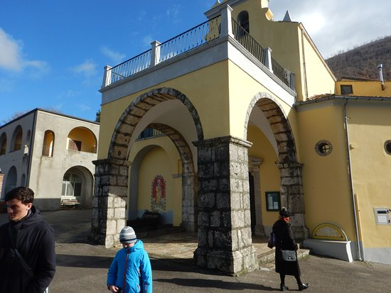 Santuario dell'Incoronata