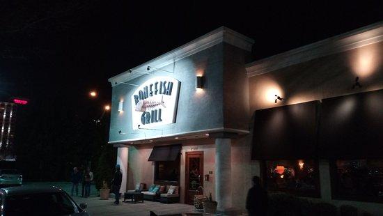 Bonefish Grill: Restaurant