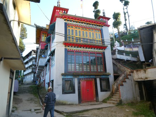 Darjeeling District - Tibetan Refugee Centre