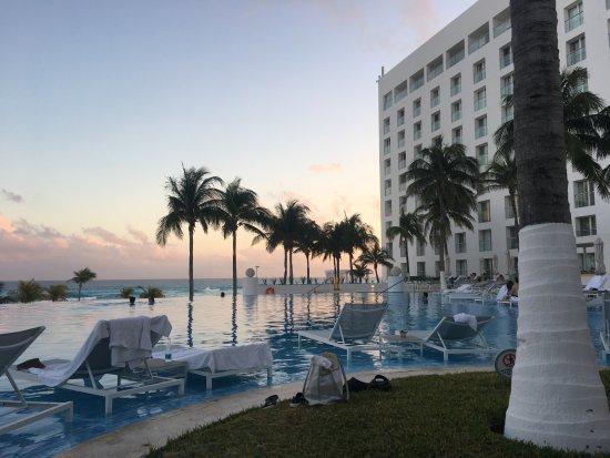Le Blanc Spa Resort Cancun Mexico Tripadvisor