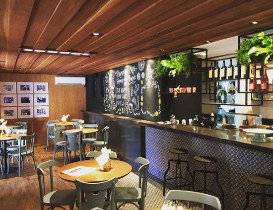 fea4d2ea63117 Capri Cafe, Itapira - Comentários de restaurantes - TripAdvisor