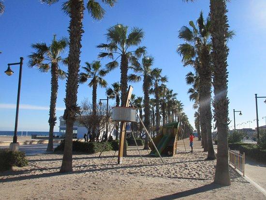 Playa de la malvarrosa valencia qu saber antes de ir lo m s comentado por la gente - Hoteles en la playa de la malvarrosa ...
