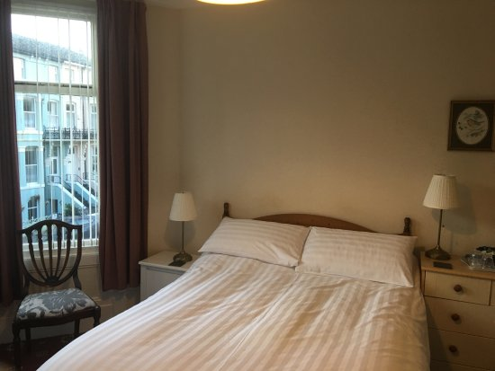 The Cameo: Double Room