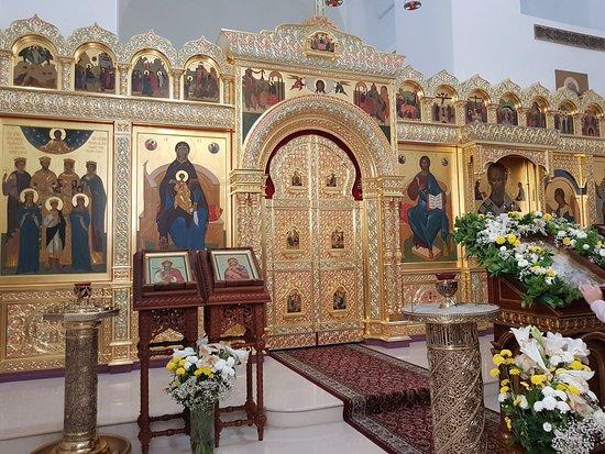 Chiesa Russa San Nicola