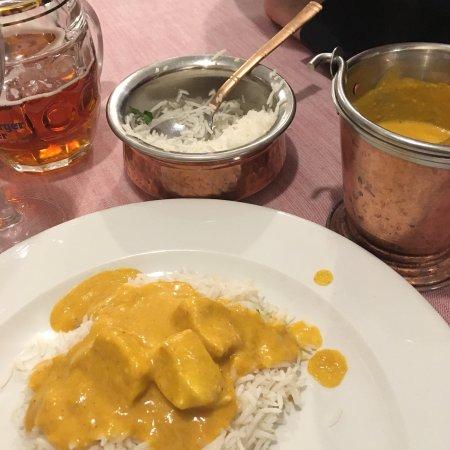 Ristorante alla staffa in trento con cucina indiana for I cucina indiana