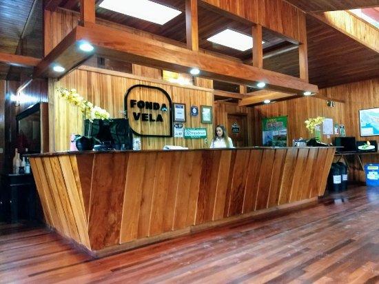 Hotel Fonda Vela: IMG_20180119_164236148_large.jpg